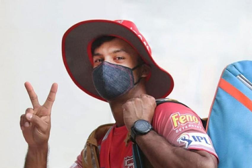 IPL 2020 In UAE: No Point Cribbing And Crying For Kings XI Punjab Star Mayank Agarwal