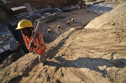 Covid Casualty: India's GDP Plunges By Record 23.9% In April-June Quarter