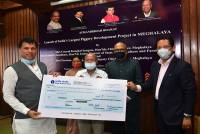 Meghalaya Launches Rs 220 Crore Piggery Mission