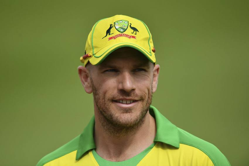World Champions England Still The Benchmark In ODIs, Says Australia Captain Aaron Finch