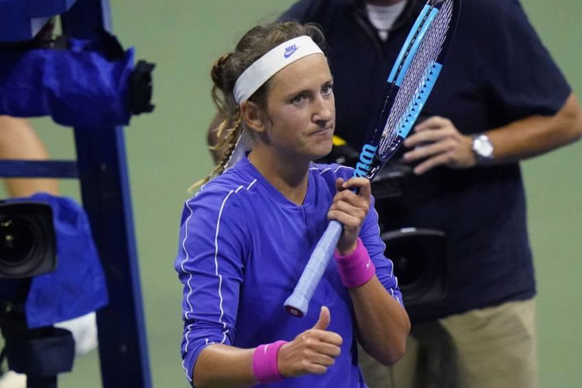 US Open 2020: Victoria Azarenka Crushes Elise Mertens, Meets Serena Williams In Semis