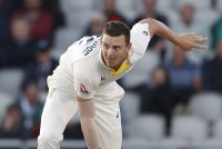 Aussie Pacer Josh Hazlewood Wants Enough Practice Matches Before India Test Series
