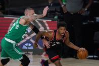 NBA Playoffs: Raptors Force Game 7 Against Celtics, Clippers Take 3-1 Lead