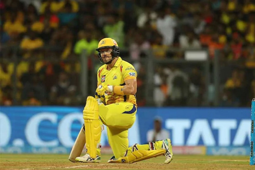 IPL 2020: CSK Have Got A Great Chance Of Winning Indian Premier League In UAE, Says Shane Watson