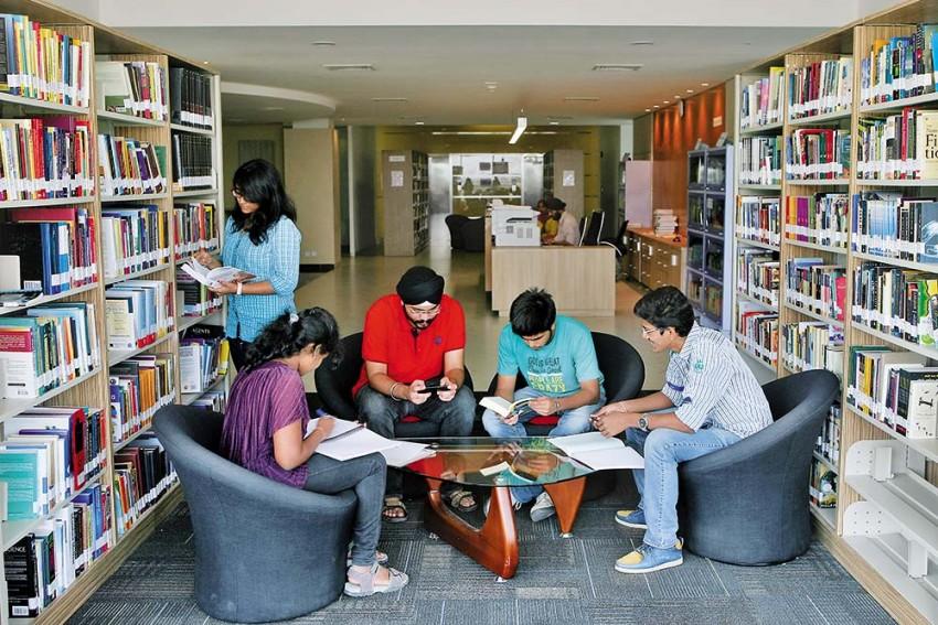 Top 75 Universities In India In 2020