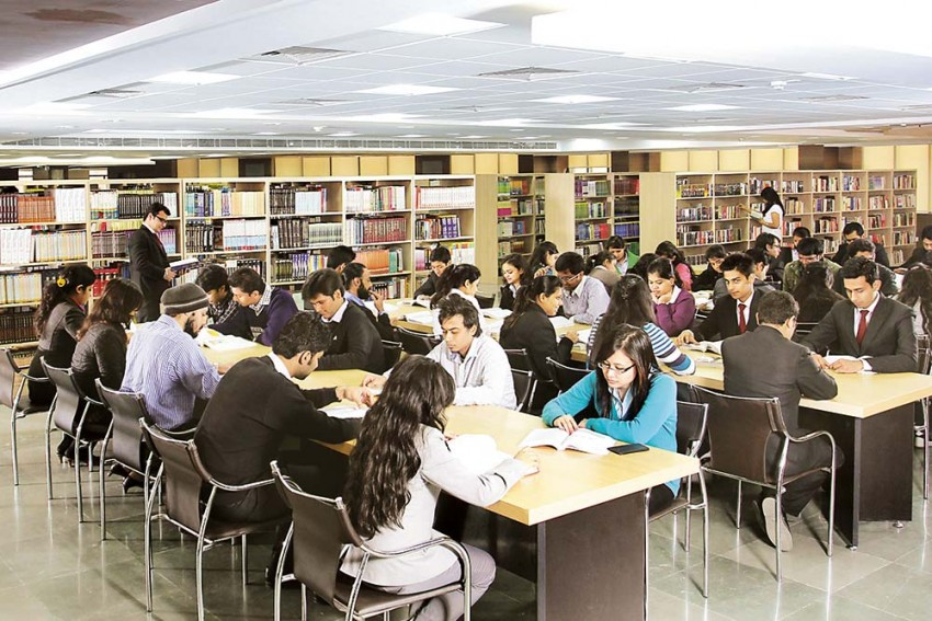 Top 50 Private State Universities In India In 2020