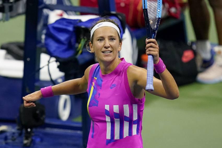 US Open 2020: Serena Williams' Wait Continues As Victoria Azarenka Win Clash Of Moms