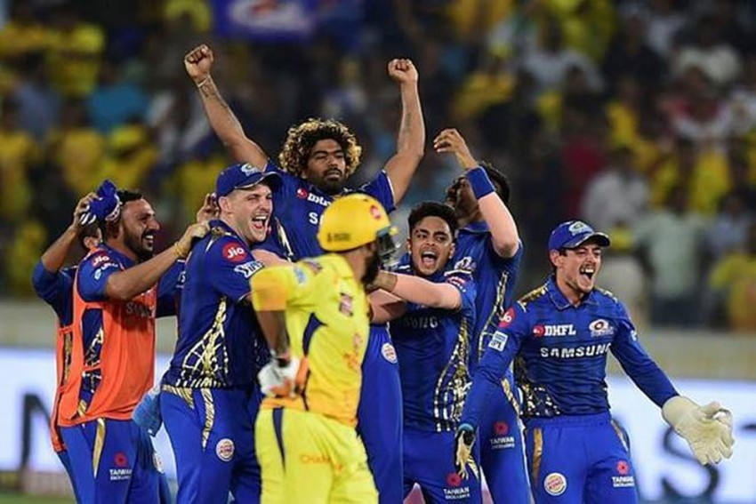 IPL 2020: Mumbai Indians' Most Games, Wins And Titles - Your Complete Guide To Team Records