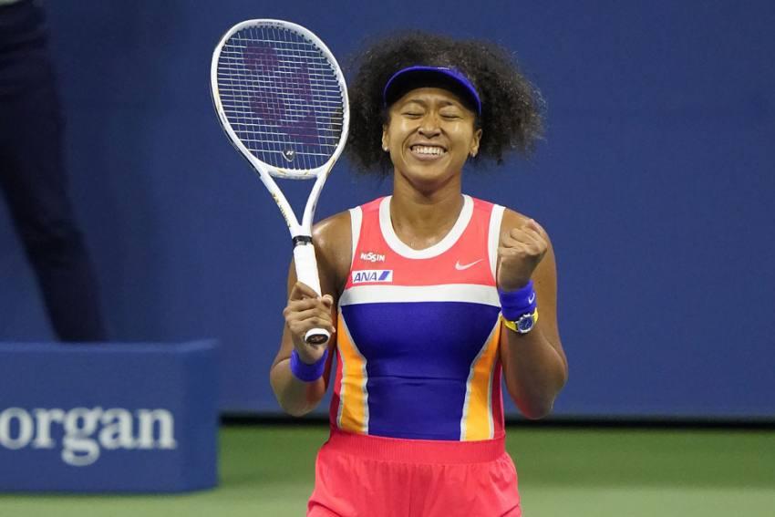 US Open 2020: Naomi Osaka Powers Her Way Into Final With Win Over Jennifer Brady