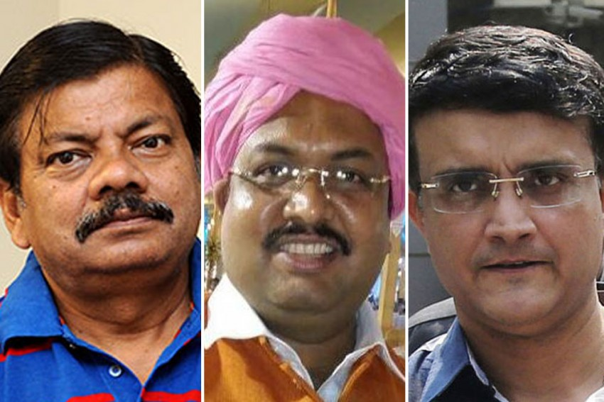 Bank Account Frozen, Bihar Cricket Association Continues To Be In A Mess