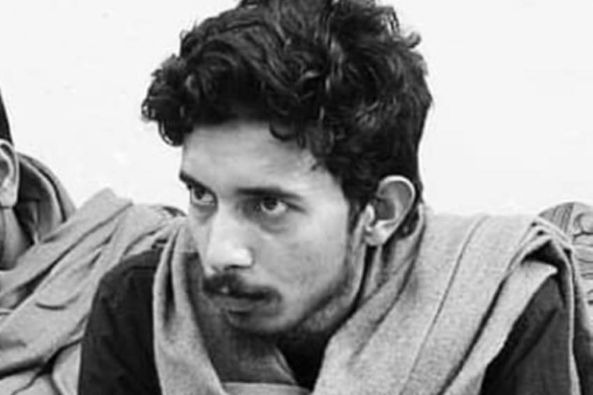 'I Was Compared To Ajmal Kasab In Jail,' Says Anti-CAA Activist Sharjeel Usmani