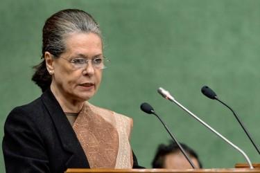 After Capt's Exit, Sonia Gandhi Visits Punjab, Checks On Daughter Priyanka In Shimla