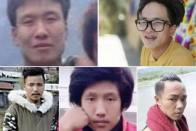 Chinese Army Hands Over 5 Indians Who Went Missing From Arunachal