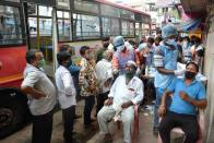 India Reports Over 97,000 Covid Cases, 1,200 Deaths In 24 Hours