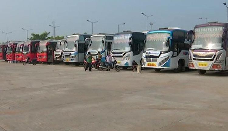 Odisha Govt To Provide Free Transport, Accommodation To NEET Aspirants