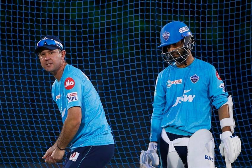 IPL 2020, Delhi Capitals Preview: Will Ponting Be Able To Fit In Ishant, Rahane And Ashwin Together?