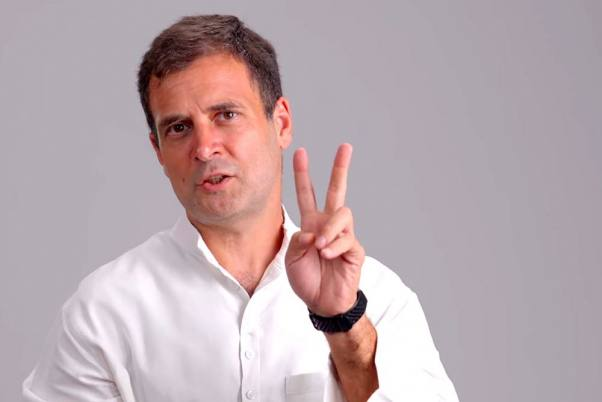Ranks Can't Determine Nutritional Value, Why Jawans Get Different Meals Than Officers, Asks Rahul Gandhi