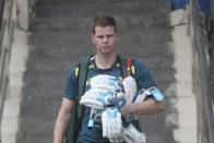 ENG Vs AUS: Steve Smith To Undergo Second Concussion Test After Getting Hit On The Head