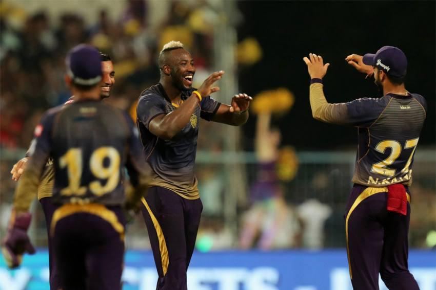 IPL 2020, Kolkata Knight Riders Preview: Test Of Dinesh Karthik's Tactical Nous As KKR Depend On 'Dre Russ Show'