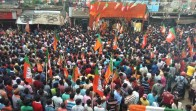 BJP Worker's Body Found Hanging From Tree In Bengal; Party Blames TMC