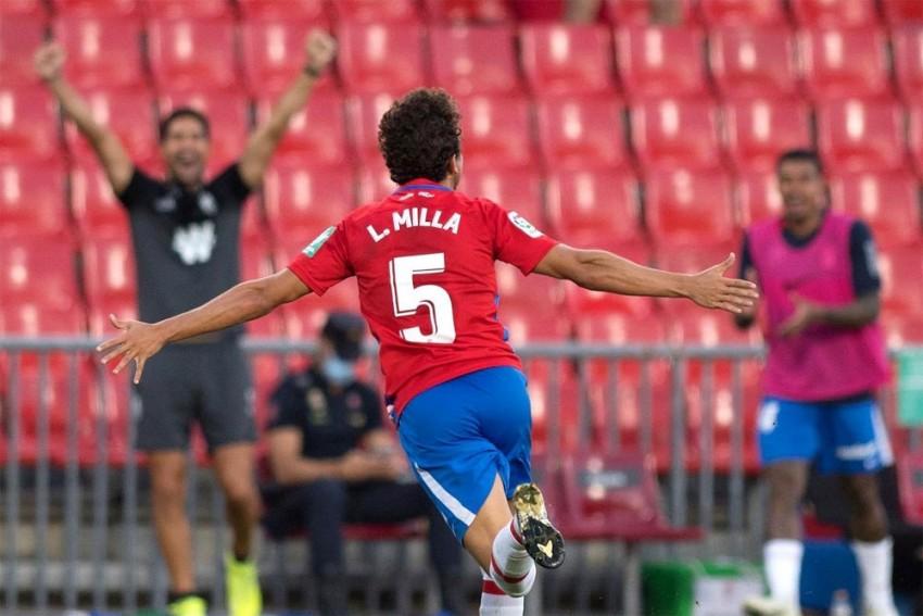 La Liga 2020-21: Spanish League Starts Without Fans; Luis Milla Shines For Granada