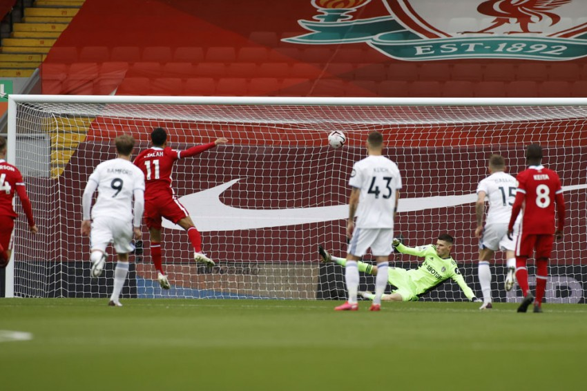 Liverpool Vs Leeds: Seven Goals, Three Equalisers And A Hat-trick – Clockwatch Of Anfield Epic