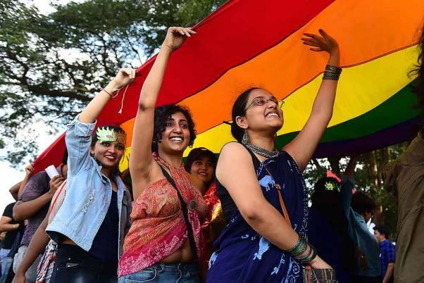 'Our Culture and Laws Don't Recognise Same Sex Marriages:' Centre To Delhi HC
