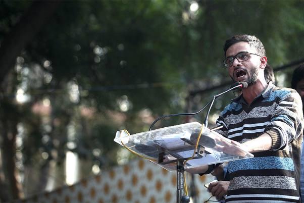Delhi Riots 2020: Ex-JNU Student Umar Khalid Arrested, Police Seek 10-Day Custody