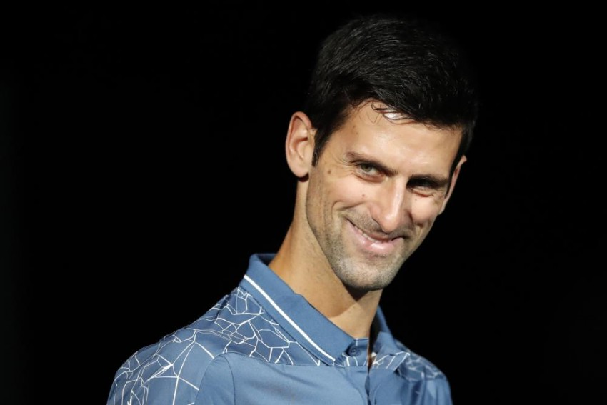 Novak Djokovic Will Never Forget US Open Default – But Can't Promise He Won't Transgress Again
