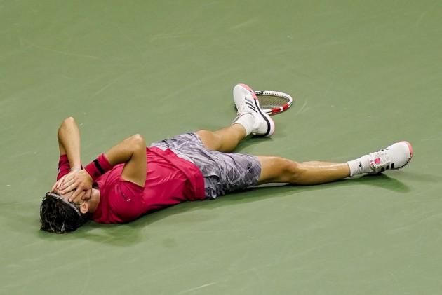 US Open 2020: Dominic Thiem Beats Alexander Zverev In Epic Final To Win  Maiden Grand Slam Title