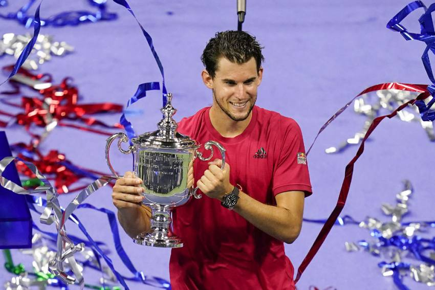 US Open 2020: Dominic Thiem Fulfills Dream With Maiden Grand Slam Title
