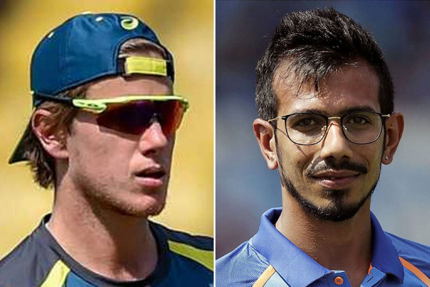 IPL 2020: We Can Learn From Each Other, Adam Zampa On RCB Teammate Yuzvendra Chahal