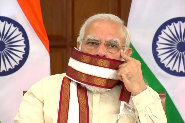 Hopeful Of Parliament Unanimously Expressing Solidarity With Soldiers On The Border: PM Modi