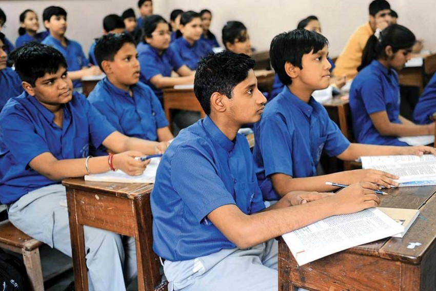 Private Educational Institutions Must Be Subject To Financial Stress Test