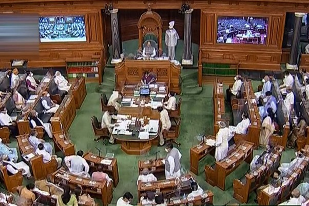 25 Lok Sabha MPs Test Positive For Covid-19 On Day-1 Of Monsoon Session