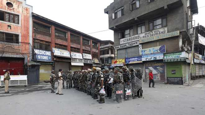 'Lies, White Lies, Parliamentary Lies': Kashmiri Politicians As Centre Says 'No One Under House Arrest'
