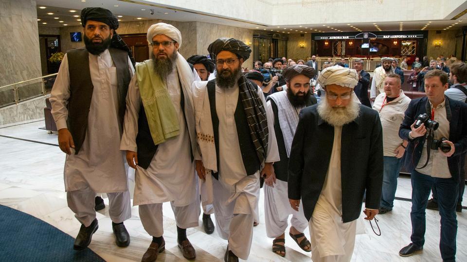 India Mulls Options As Taliban Talks Begin In Doha