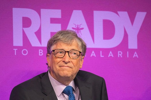 Bill Gates Says India's Role In Production Of Covid Vaccine Critical In Containing Pandemic
