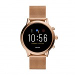 The Fossil Gen5 Smartwatch Aims At Enhancing User's Experience