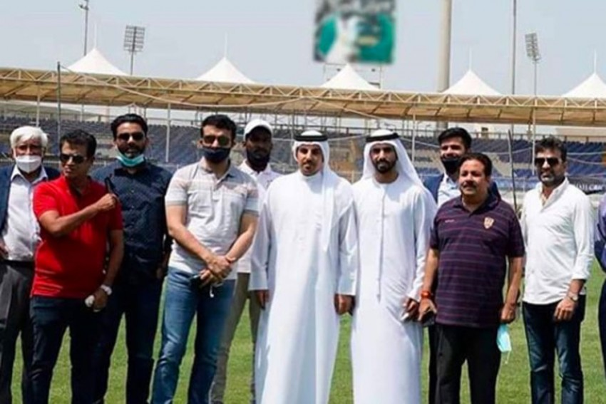'Famous Sharjah Stadium All Set To Host IPL 2020,' Declares BCCI President Sourav Ganguly In Viral Post