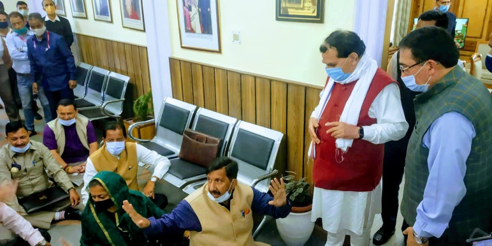 Himachal Lifts Curb On Travel, No COVID-19 Passes Needed