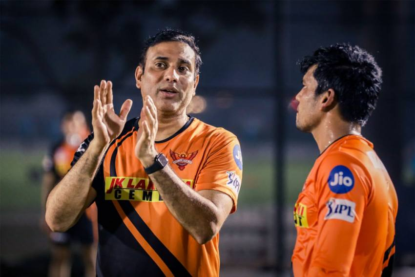 IPL 2020, SunRisers Hyderabad Preview: What Will Be VVS Laxman's Strategy To Beef Up Thin Middle-order?