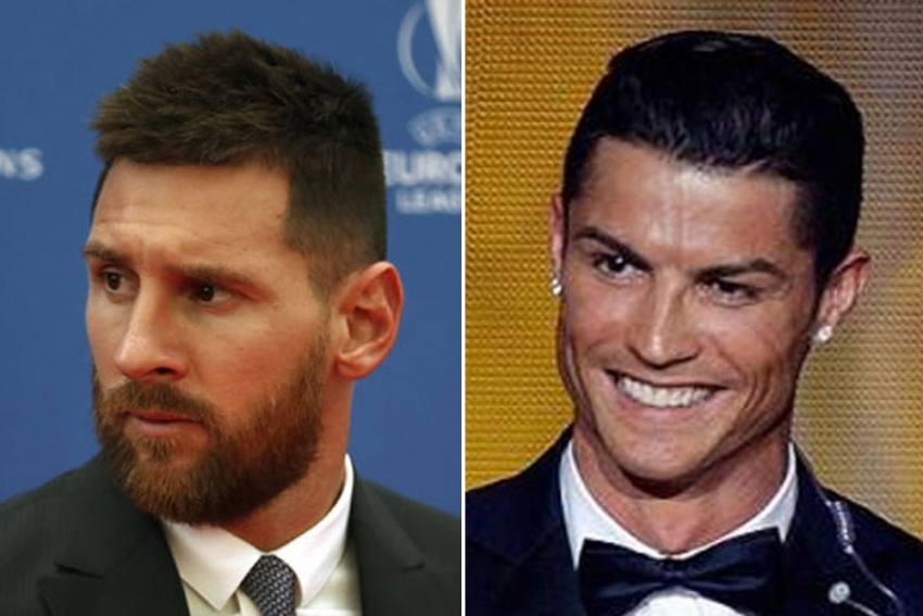 Lionel Messi Edges Out Cristiano Ronaldo As World's Highest-paid Footballer - Check Top-10 List