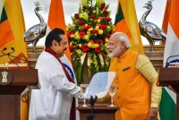 For Sri Lanka, India Is 'Relation', But China And Pakistan Continue To Be Friends