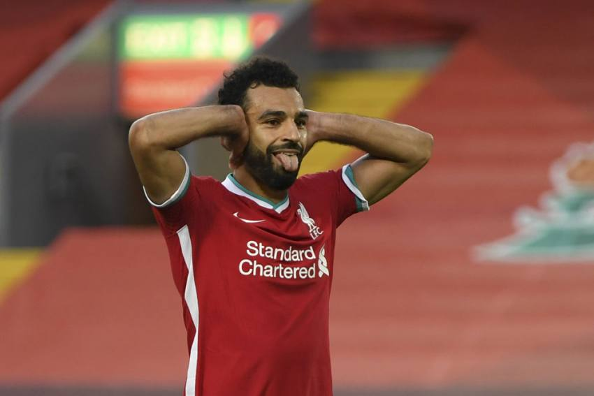Mohamed Salah's Opening Day Hat-trick And Other Quirky Facts Behind Premier League Weekend