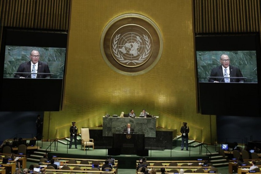 India beats China, Now Member Of UN Commission On Women