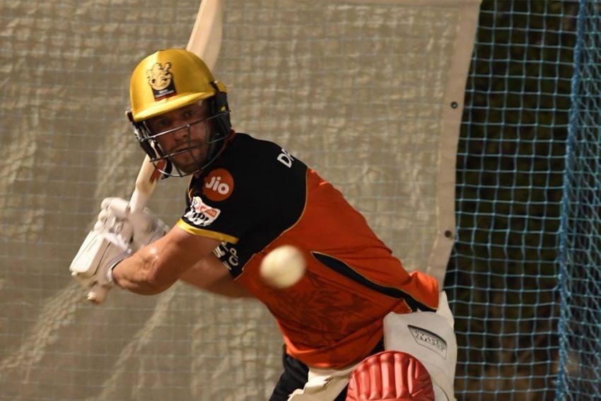 IPL 2020: RCB Star AB De Villiers Reveals 'Biggest Challenge' Ahead Of UAE T20 Cricket Carnival