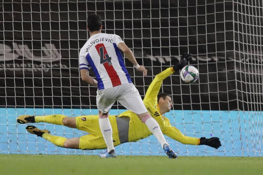 League Cup Wrap: Unthinkable 21 Penalties Decide Winner At Dean Court