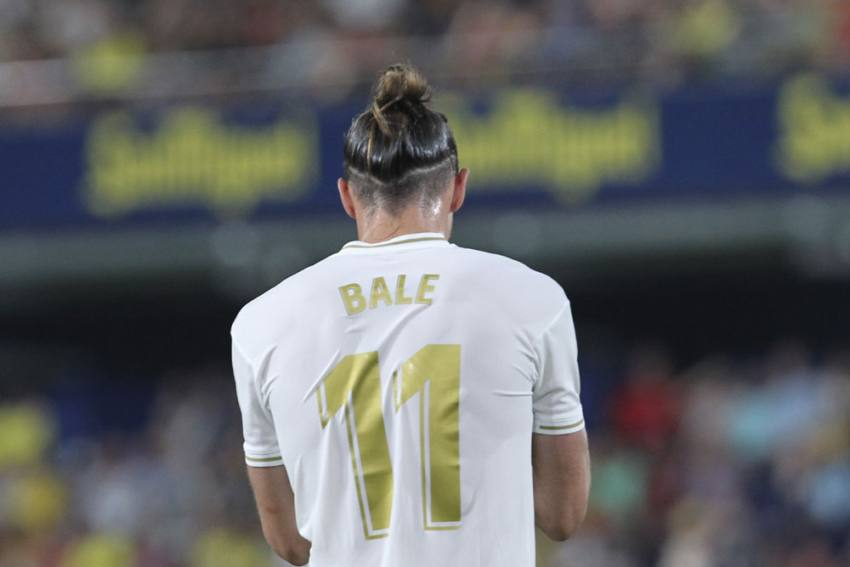 Real Madrid Outcast Gareth Bale Wants To Be At Tottenham, Agent Claims