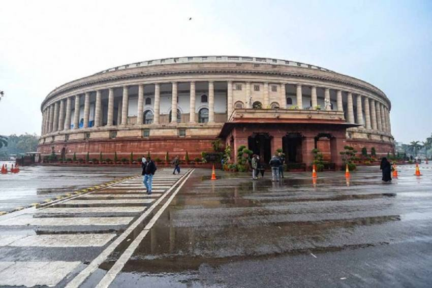 Tata Wins Bid To Construct New Parliament Building For Rs 861.9 Crore: Officials